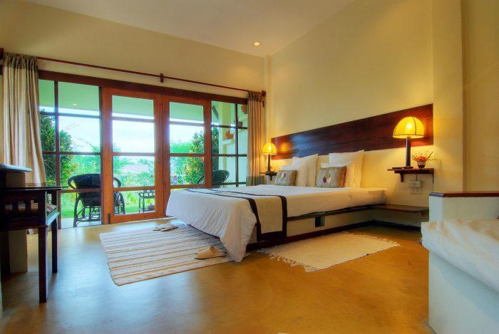 Resort Maekok River Village - Tất tần tật kinh nghiệm du lịch Chiang Mai Thái Lan