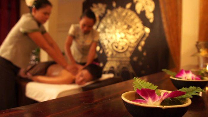 Spa - Tất tần tật kinh nghiệm du lịch Chiang Mai Thái Lan