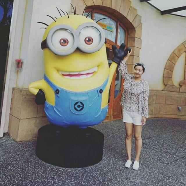 Kinh nghiệm đi Universal Studios Singapore - Đi lại và các điểm th><span class=