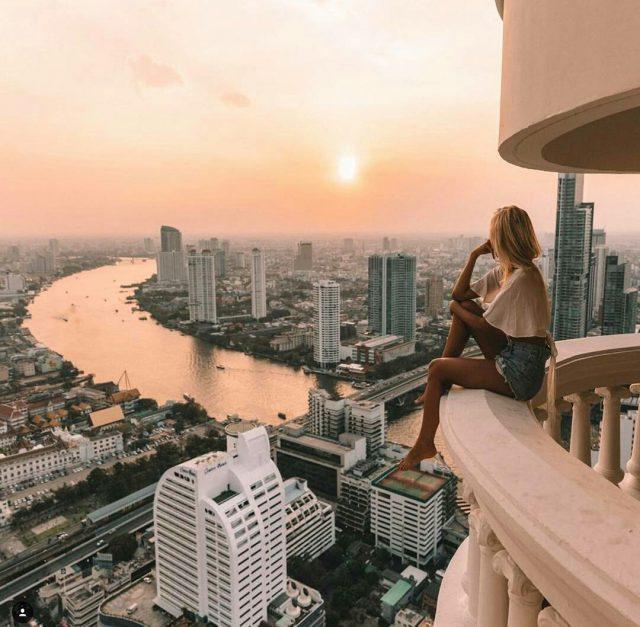 Sông Chao Phraya