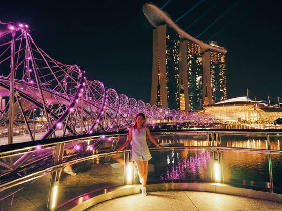 Khám phá các điểm đến hấp dẫn của Singapore