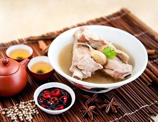 5 địa chỉ ăn Bak Kut Teh nên thử ở Singapore