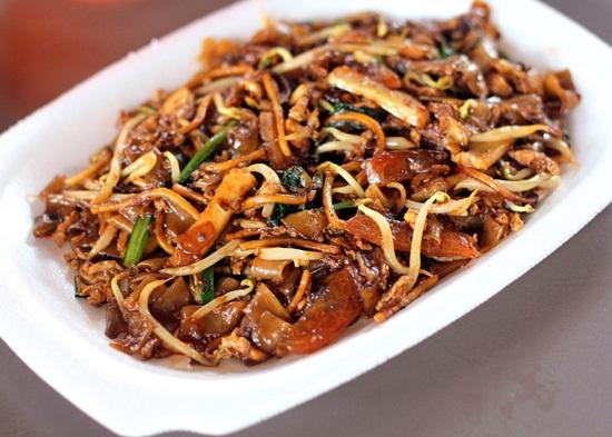 5 địa chỉ ăn Char Kway Teow (Hủ tiếu xào) ngon nhất ở Singapore