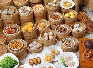 5 địa chỉ ăn dimsum món điểm tâm ẩm thực trung hoa tại Singapore