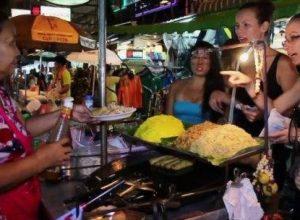 Hướng dẫn chi tiết du lịch Khao San Bangkok Thái Lan