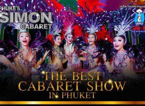 Các show diễn của người chuyển giới Thái Lan