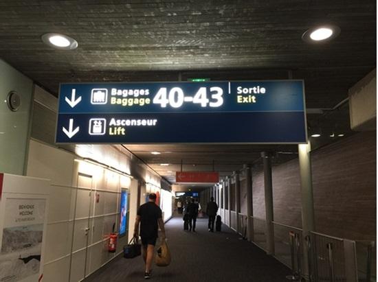 Đến sân bay Charles de Gaulle Paris từ Nội Bài và Tân Sơn Nhất