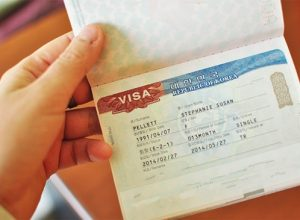 Kinh nghiệm xin visa đi du lịch Hàn Quốc