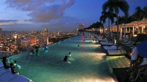 Top 3 điểm ăn chơi sang chảnh ở Singapore