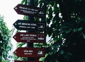 Kinh nghệm đi du lịch Núi Thần Tài 1 ngày từ Đà Nẵng