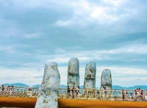 Top địa điểm du lịch Bà Nà Hill