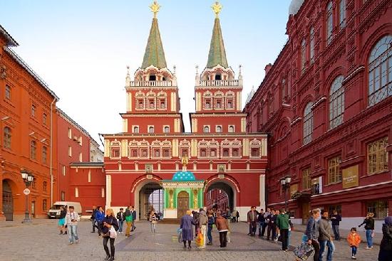 Đi Du Lịch Nga Cần Bao Nhiêu Tiền