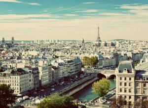 Nên đi du lịch Pháp vào tháng mấy