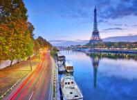 Chi phí du lịch pháp cần bao nhiều tiền 2019