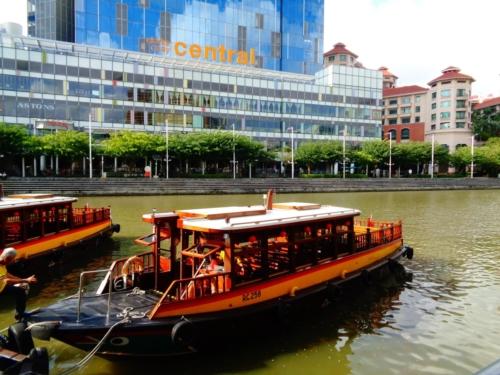 Lịch trình du lịch Singapore 4 ngày 4 đêm