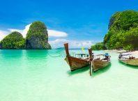 Các điểm tham quan và vui chơi tại Thái Lan