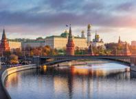 Những lưu ý khi đi du lịch Nga