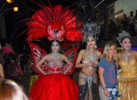 Xem gì ở Alcazar show Pattaya