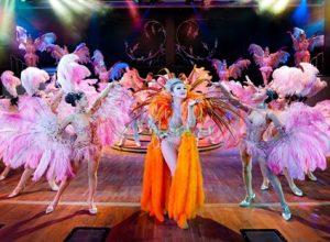 Tìm hiểu về Alcazar Show nổi tiếng Thái Lan