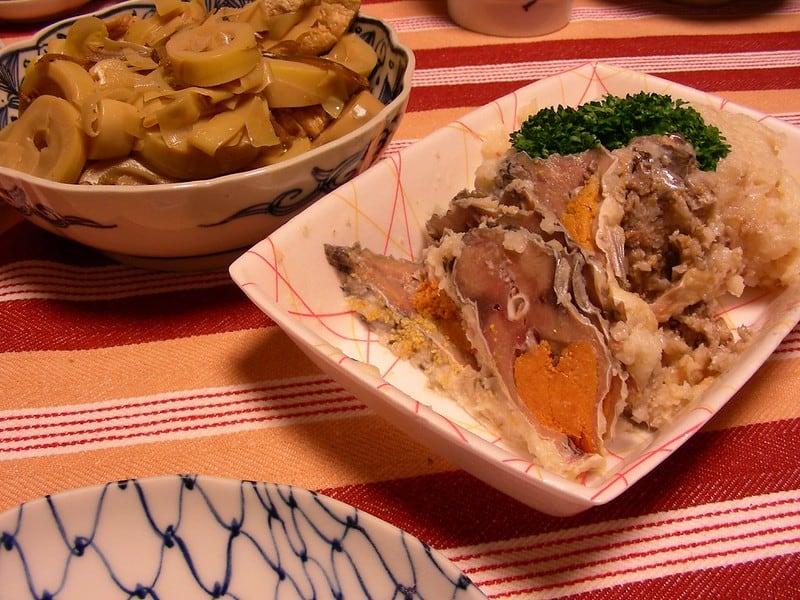 Narezushi - sushi Nhat Ban