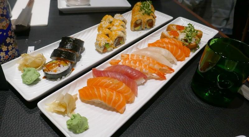 sushi Nhat Ban phan nguon goc