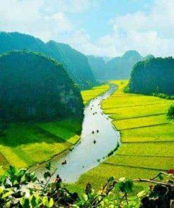 Tour Cố Đô Hoa Lư - Tam Cốc
