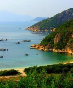 Tour Nha Trang đảo Bình Ba