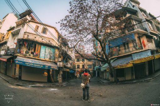 Tour du lịch Hà Nội 1 ngày