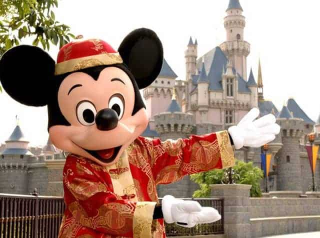 Disneyland-hong-kong-