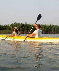 Tour Hội An Đạp Xe Đạp Chèo Thuyền Kayak