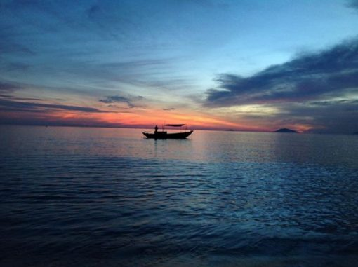 Tour Hội An Rừng Dừa Nước