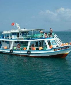 Tour Phú Quốc Câu Cá - Lăn Biển Ngắm San Hô Nam Đảo Phú Quốc