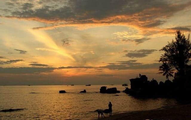 Tour Du Lịch Phú Quốc Ngắn Hoàng Hôn