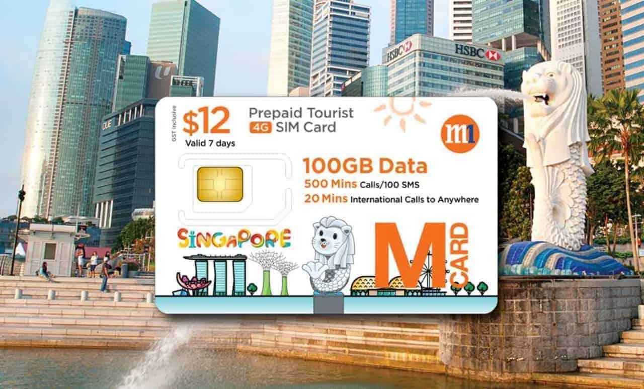 Sim-Singapore