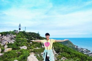 Tour du lịch Quy Nhơn - Đảo ngọc Cù Lao Xanh