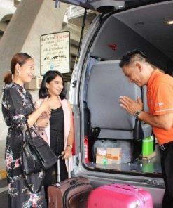Xe riêng đưa đón sân bay Don Muang