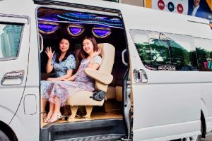 Xe riêng đưa đón sân bay Don Mueang – Bangkok