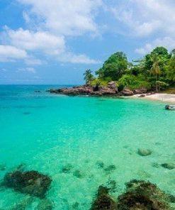 Tour Hòn Móng Tay 1 ngày - nam đảo Phú Quốc