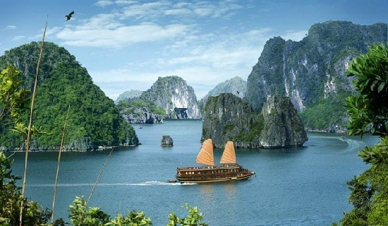Tour du lịch Hà Nội - Hạ Long 2 ngày 1 đêm (ngủ khách sạn)