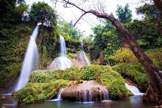 Tour du lịch Hà Nội - Mộc Châu 3 ngày 2 đêm