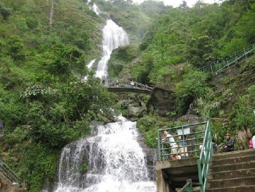 Tour du lịch Hà Nội - Sapa 3 ngày 3 đêm