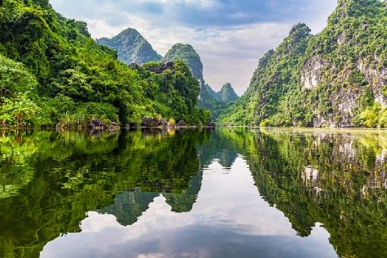 Tour du lịch Cố Đô Hoa Lư - Tràng An - Hang Múa