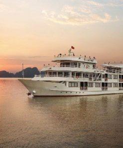 Tour Hạ Long 2 ngày 1 đêm du thuyền Athena
